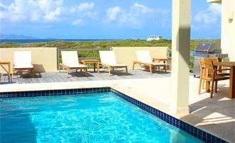 Moondance Villa - Anguilla