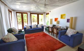 New Eden Villa & Anthony Eden Cottage