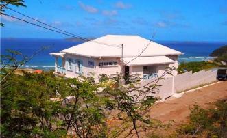Sur un Nuage Villa - Union Island