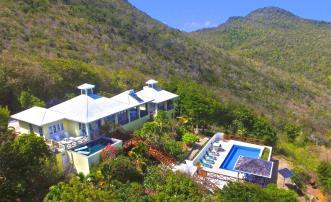 Windsong Villa