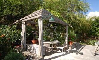 Sweet Wind House