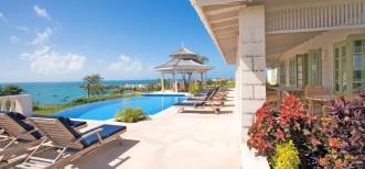 Hummingbird Villa