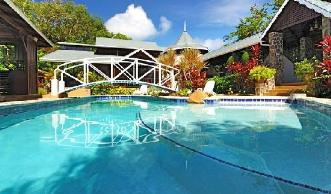 Spring House - Independence Plan - Bequia