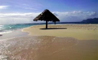 Petit St.Vincent Island
