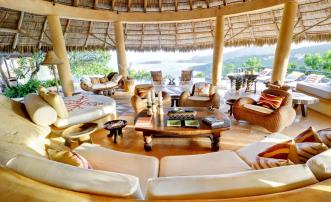 Yemanja House and 2 Childrens Cottages* - Mustique