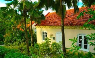 Cotton House Caribbean Cottage - Mustique