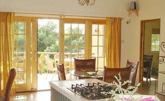 Macabana One Bed Villa