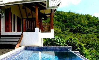 Dandakaio Villa - Carriacou