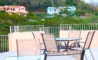 Grenada Gold Apartment for 4