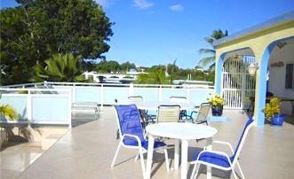 Long Term Anguilla Rental 2 Bed