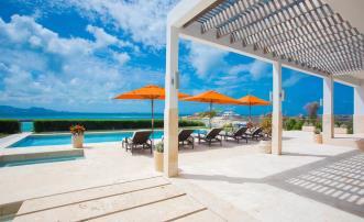 Beaches Edge Villas  - Anguilla
